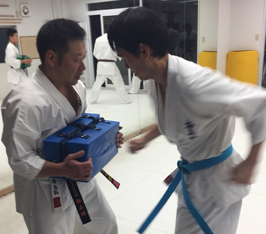 クラス紹介-1